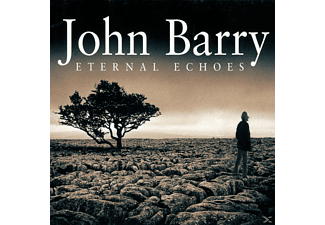 John Barry - Eternal Echoes - (CD)