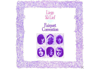 Fairport Convention - Liege And Lief - (CD)