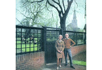 Fairport Convention - Unhalf Bricking (Digit.Remastered) - (CD)