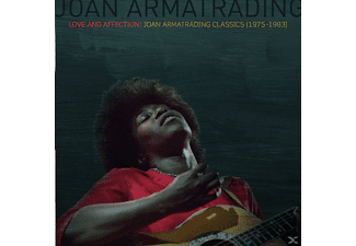 Joan Armatrading - Love And Affection: Joan Armatrading Classics (1975-1983) - (CD)