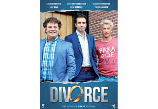 Divorce - Seizoen 3 | DVD