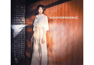 Hooverphonic - Reflection CD
