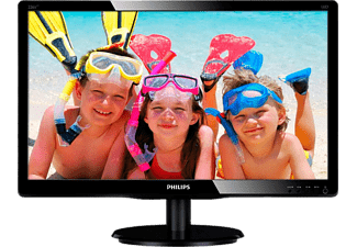 PHILIPS 226V4LAB/01 21,5 inç VGA DVI-D Geniş Ekran LED Monitör