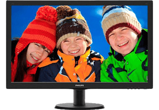 PHILIPS 273V5LSB/01 27 inç Analog + DVI-D Full HD LED Monitör