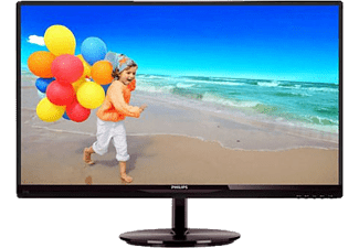 PHILIPS 234E5QSB/01 23 inç VGA DVI-D IPS LED Monitör