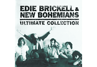 New Bohemians, Edie & New Bohemians Brickell - Ultimate Collection [CD]