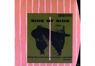 Ellington,Duke/Hodges,J., Duke Ellington - Side By Side (Vme) - (CD)