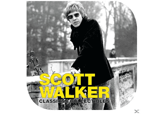 Scott Walker - Classics & Collectibles [CD]