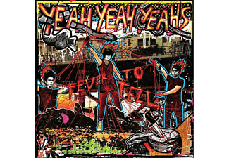 Yeah Yeah Yeahs - Fever To Tell - (CD)