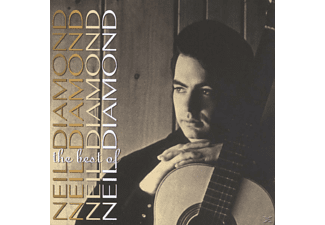 Neil Diamond - BEST OF - (CD)