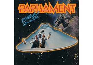 Parliament - Mothership Connection - (CD)