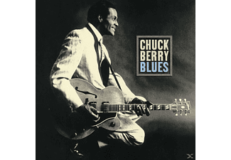 VARIOUS, Chuck Berry - Blues [CD]
