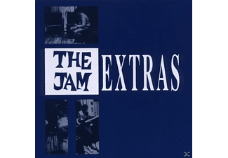 The Jam - Extras - (CD)