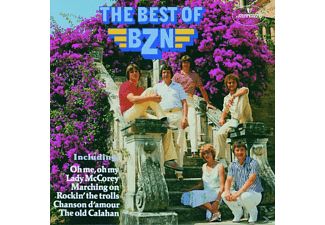 Bzn - The Best Of BZN - (CD)
