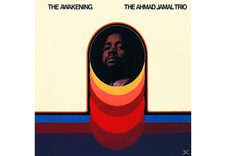 Ahmad Jamal - The Awakening [CD]