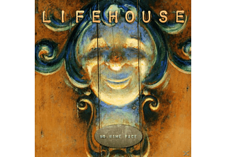 Lifehouse - No Name Face [CD]