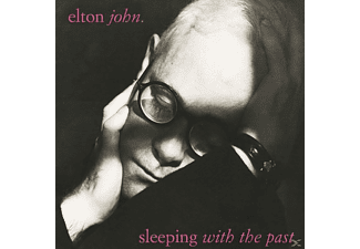Elton John - Sleeping With The Past (CD)