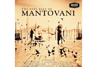 Mantovani - The Very Best Of Mantovani [CD]