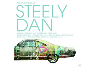 Steely Dan - The Very Best Of [CD]
