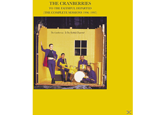 The Cranberries - To The Faithful Departed-The Complete Sessions 96- [CD]