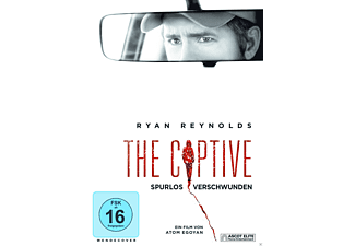 The Captive - (DVD)