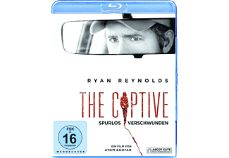 The Captive [Blu-ray]