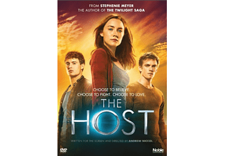 The Host Science Fiction DVD