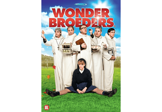 Wonderbroeders | DVD