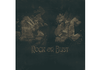 AC/DC - Rock or Bust - (Vinyl)