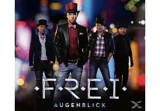 Frei - Augenblick (2track) [CD]