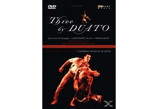 Compania Nacional De Danza - Three By Duarto [DVD]