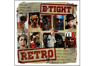 B-tight - Retro (Limited Edition) [CD]