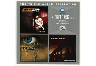 Nickelback - The Triple Album Collection Vol. 1 (CD)