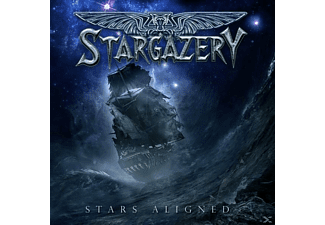 Stargazery - Stars Alligned - (CD)