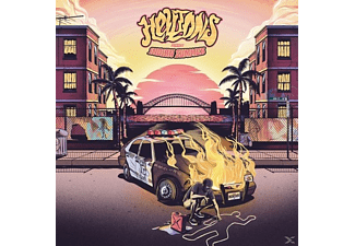 Hellions - Indian Summer [CD]