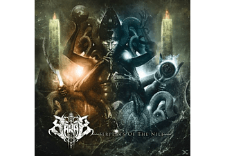 Scarab - Serpents Of The Nile (Digipak) - (CD)