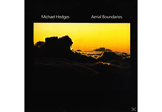 Michael Hedges - Aerial Boundaries - (CD)