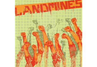 Landmines - Landmines - (CD)