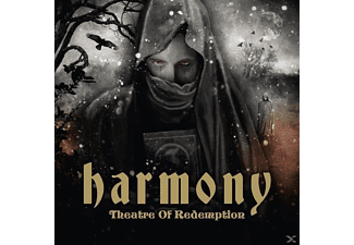 Harmony - Theatre Of Redemption [CD]