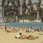 Dan Webb And The Spiders - Perfect Problem (CD) - broschei
