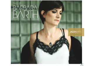 Barbara Barth - This Is... [CD]