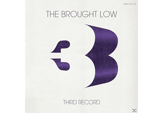 The Brought Low - Third Record - (CD)