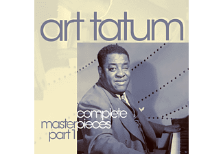 Art Tatum - The Complete Group Masterpieces [CD]