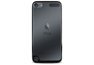 PURO Backcover zwart (IT5CLEARBLK)