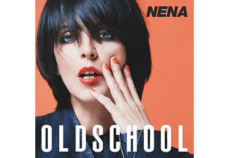 Nena - Oldschool (Deluxe Edition/Digi/+4Songs/+Booklet) [CD]