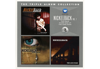 Nickelback - The Triple Album Collection - (CD)