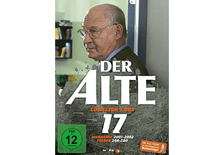 Der Alte - Collector's Box Vol. 17 [DVD]