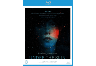 Under The Skin | Blu-ray