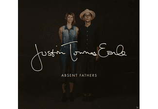 Justin Townes Earle - Absent Fathers - (CD)