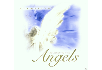 Llewellyn - Journey To The Angels - (CD)
